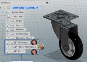 Fusion360-distribuovany-projekt