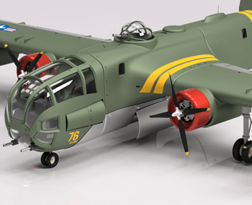 WWII-Bomber-V2